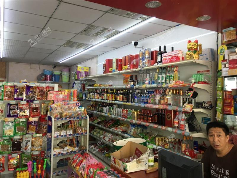 Z大渡口春晖路盈利百货超市便利店转让