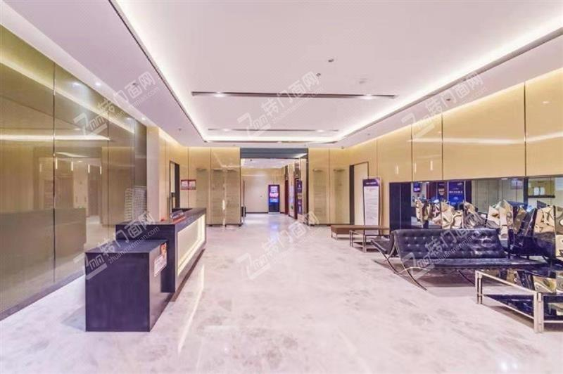 Z江北红旗河沟龙湖新壹街酒店旅馆宾馆公寓酒店门面转让