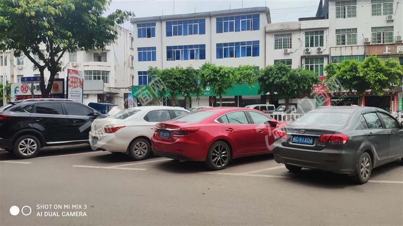 南康唐江中心位置宾馆转让斜对面就是汽车客运站