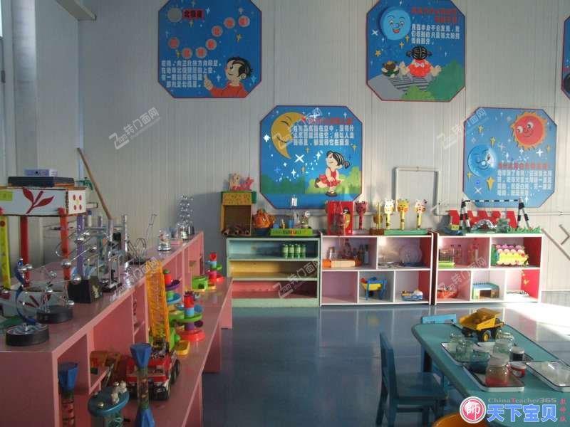 低价急转星沙成熟普惠证800㎡幼儿园