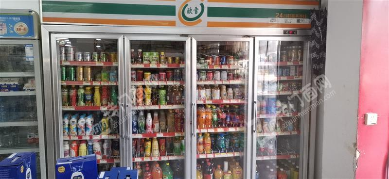 一手经营6年  香江家居城农民公寓里芙蓉兴盛超市转让