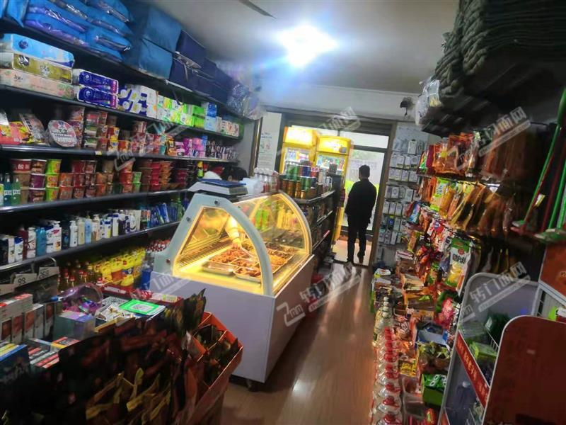 低价急转、岳麓区成熟小区88㎡超市旺铺